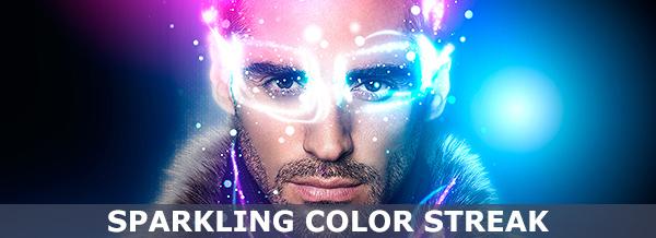 sparkling-color-streak-banner