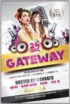 Night Club Party Flyer Vol_1 - 24