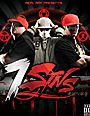 Hip Hop Mixtape / Flyer or CD Template - 7 Sins