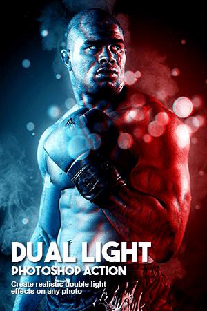 dual light