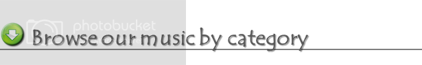 Browse our music by category