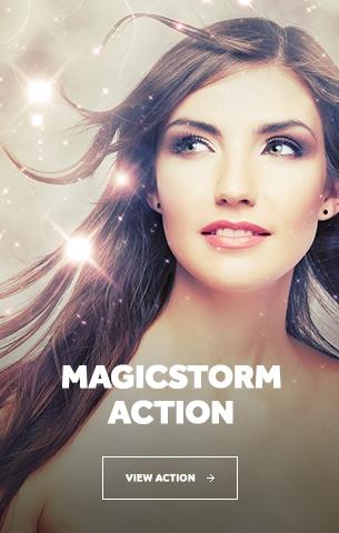 Mystic Wind Photoshop Action - 56