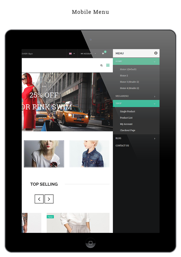 JMS Flatize - Fashion Responsive Prestashop Theme - 5