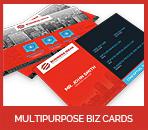Multipurpose Business Print Template Bundle - 3