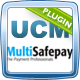 UCM Plugin: MultiSafepay
