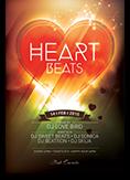 Hear Beats Flyer