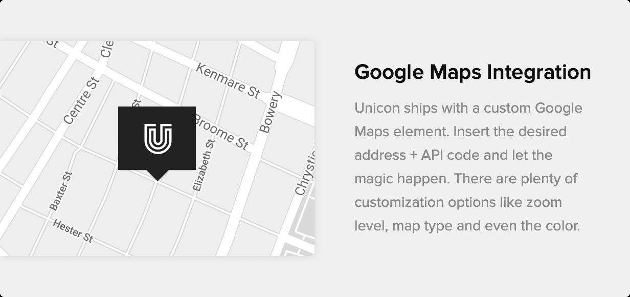 Unicon | Design-Driven Multipurpose Theme - 20