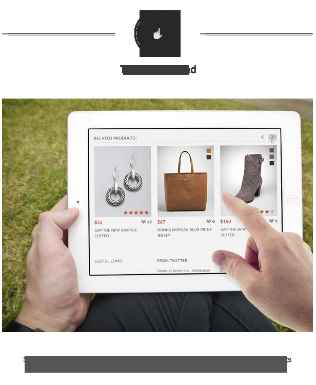 Trego - Premium Responsive Zencart Theme - 9
