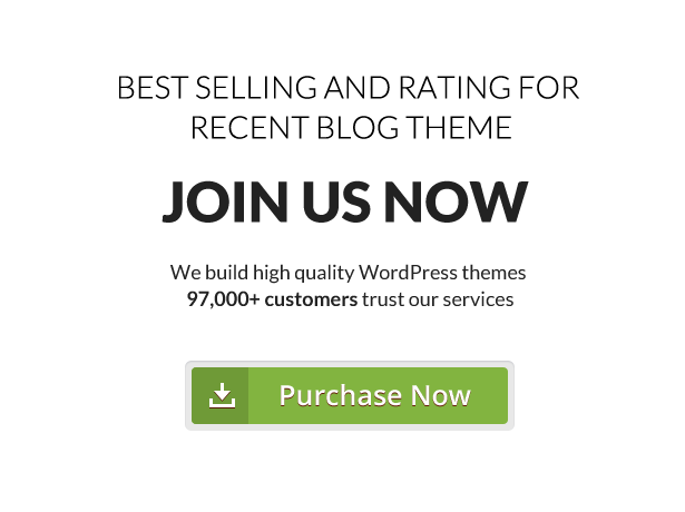 Grand Blog - Blog WordPress for Blog