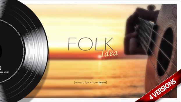 Folk-Acoustic-Music