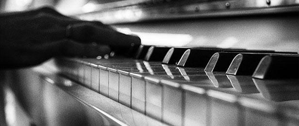 Sad Piano