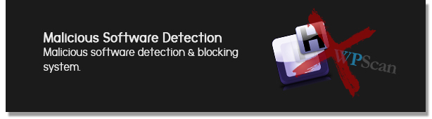 Blocker. - WordPress Firewall Plugin - 9
