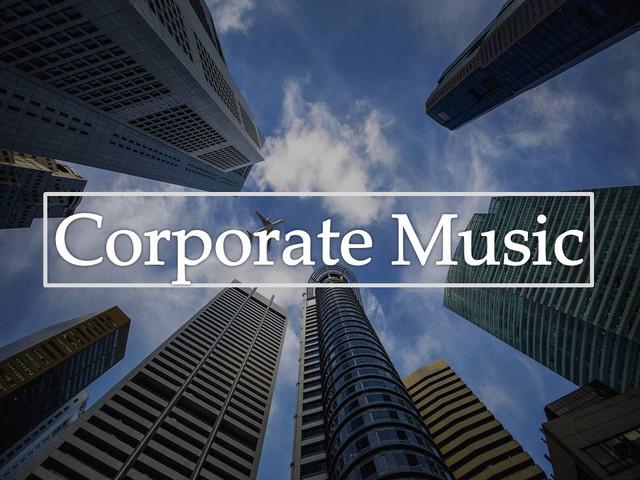 Corporate-Music