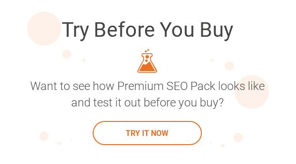 Premium SEO Pack – WordPress Plugin - 17