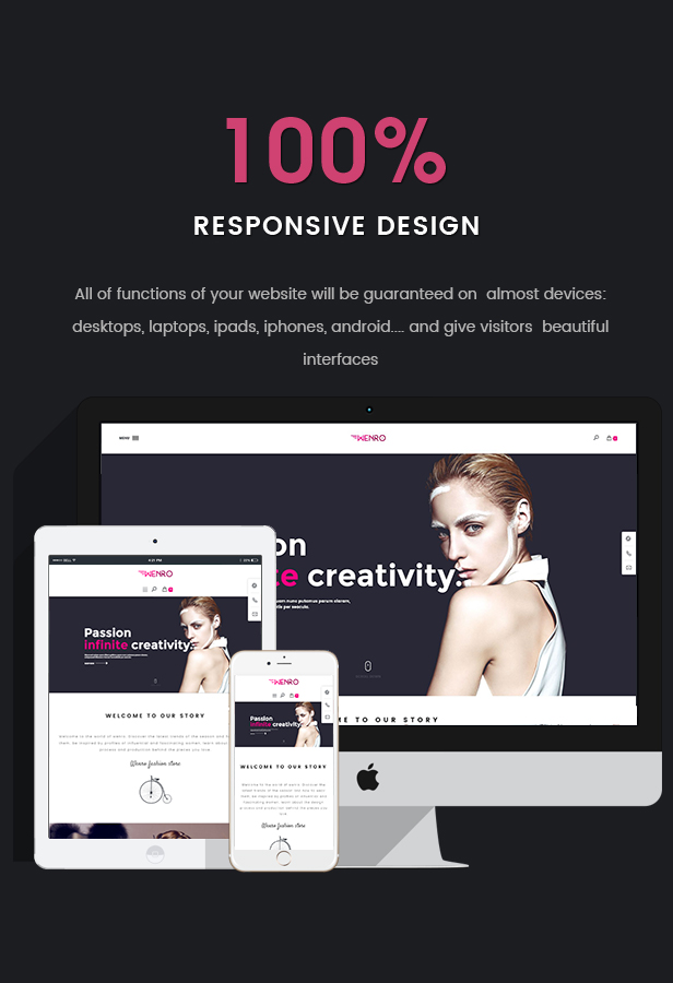 Wenro - Multipurpose WooCommerce WordPress Theme 41