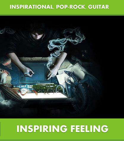 Inspiring Feeling