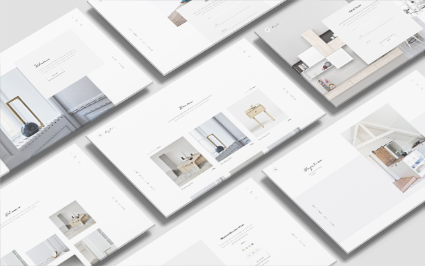 Majestica - A Contemporary Ecommerce Sketch Template - 1